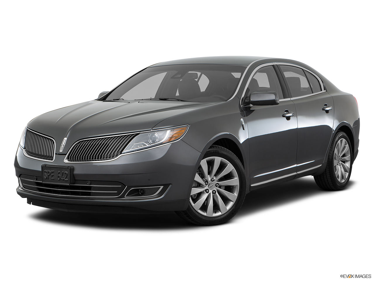 Test Drive A 2016 Lincoln MKS at Galpin Lincoln in Los Angeles