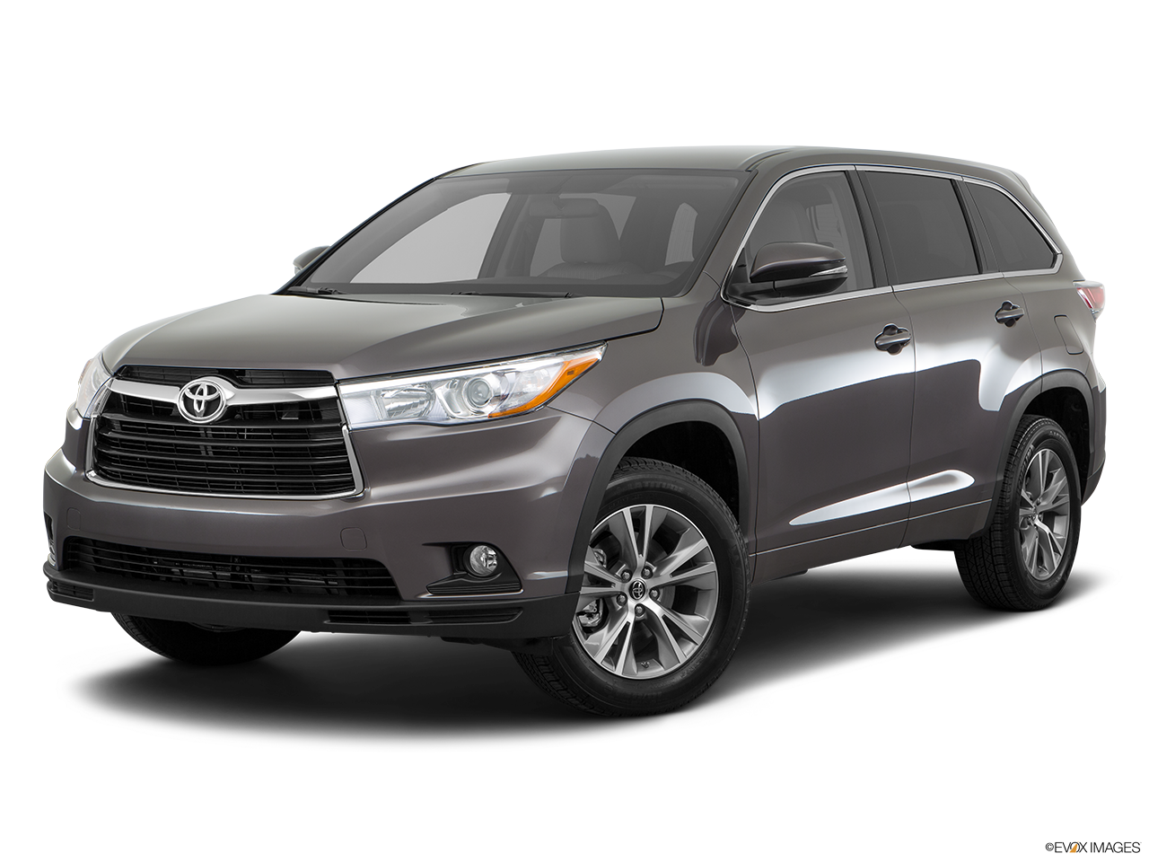 Test Drive A 2016 Toyota Highlander at Madera Toyota in Madera