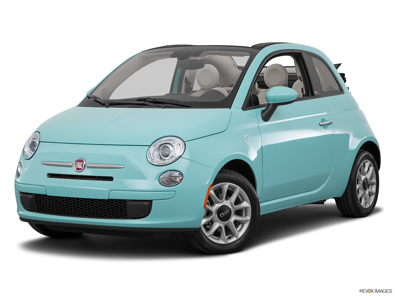 Test Drive A 2016 Fiat 500C at Arrigo FIAT Sawgrass in Tamarac