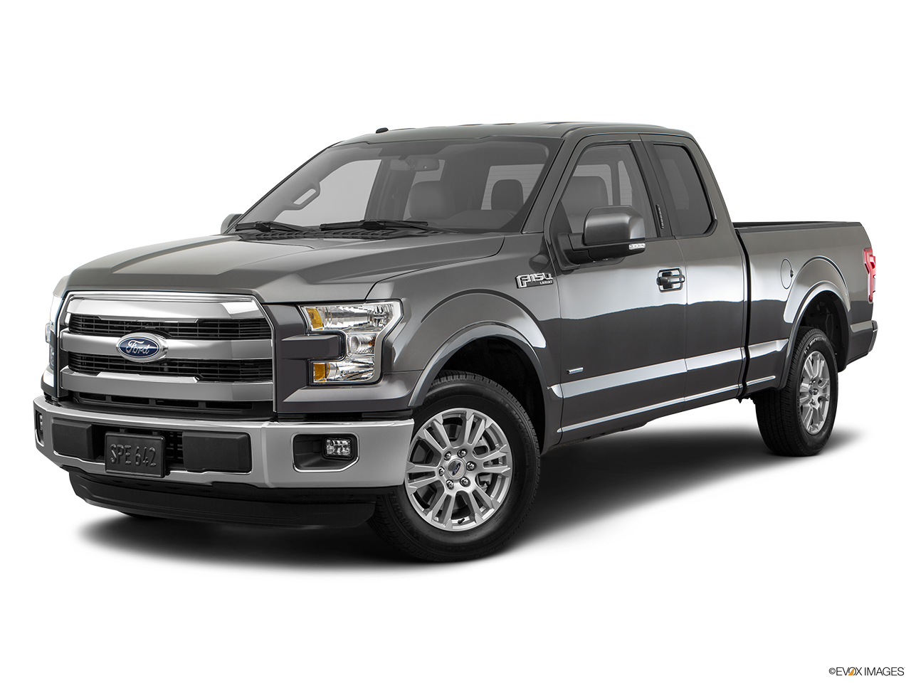Test Drive A 2016 Ford F-150 at Huntington Beach Ford in Huntington Beach