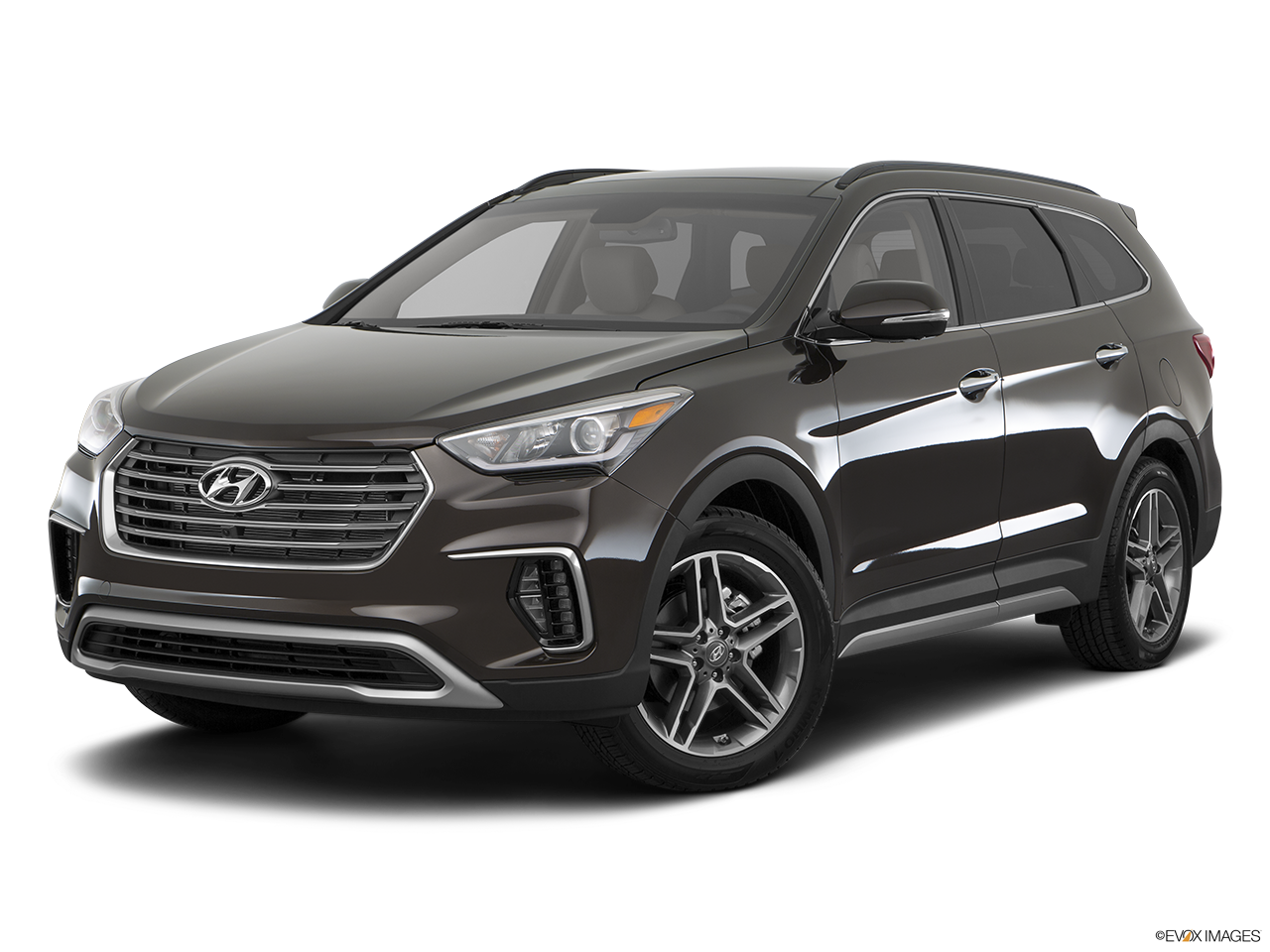 Test Drive A 2017 Hyundai Santa Fe at Premier Hyundai in Tracy