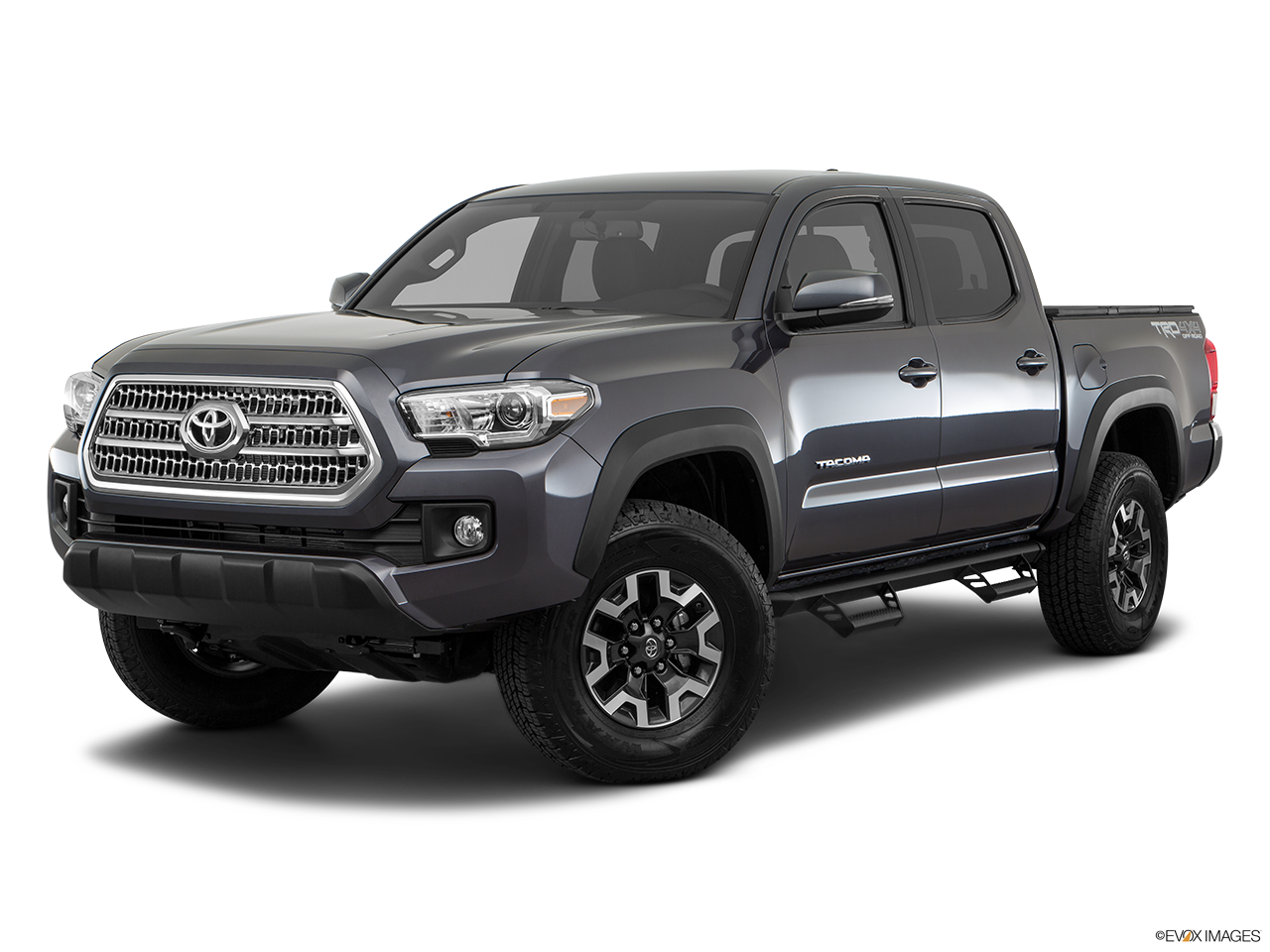 Search new Toyota Tacoma Inventory