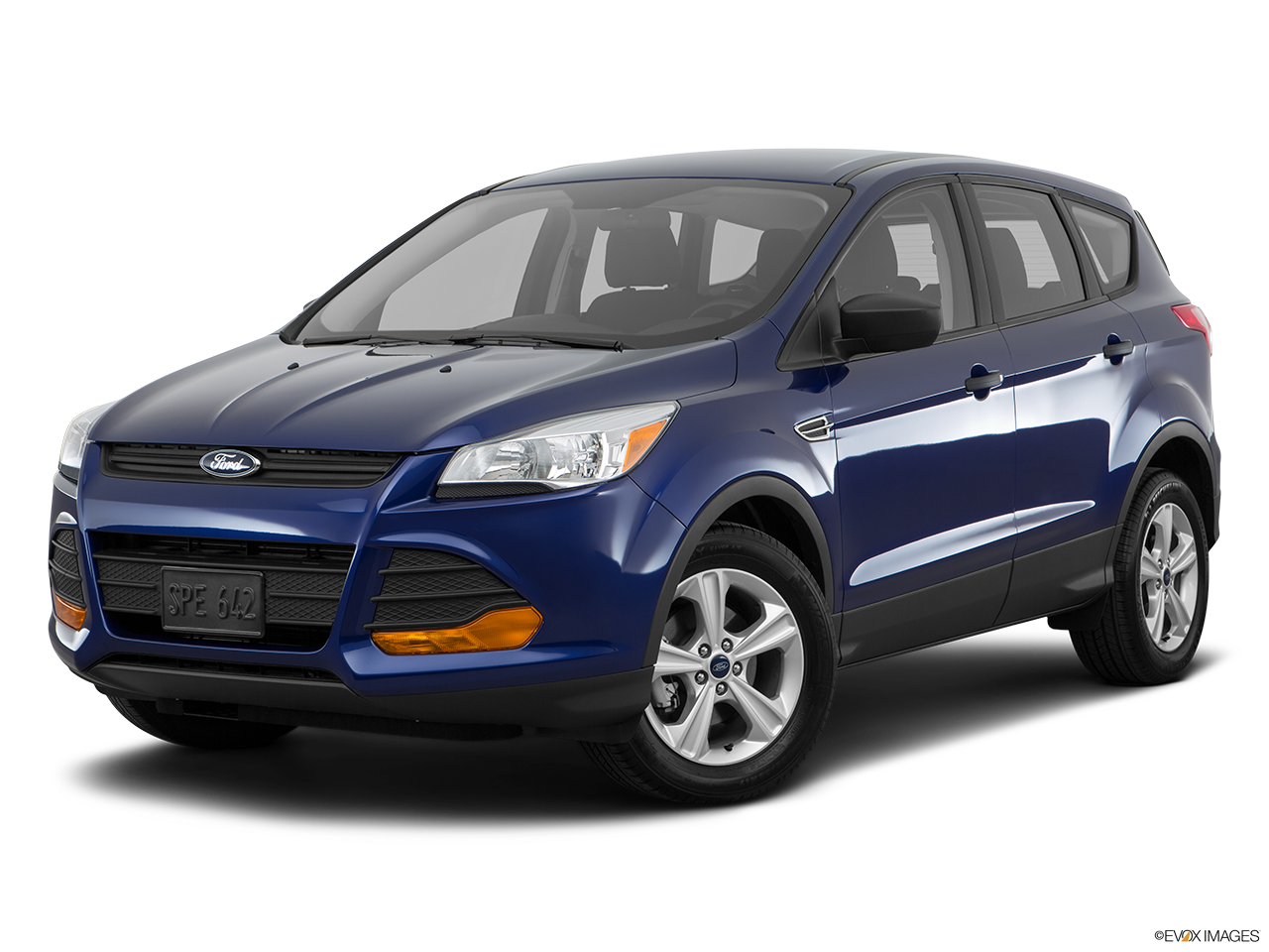 Test Drive A 2016 Ford Escape at Huntington Beach Ford in Huntington Beach