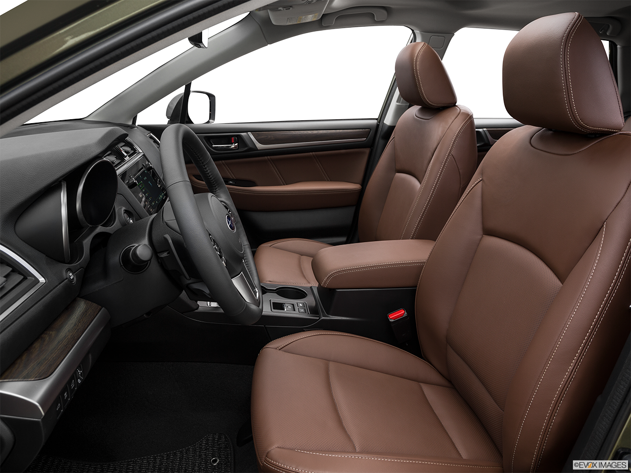 Research The 2017 Subaru Outback in Los Angeles