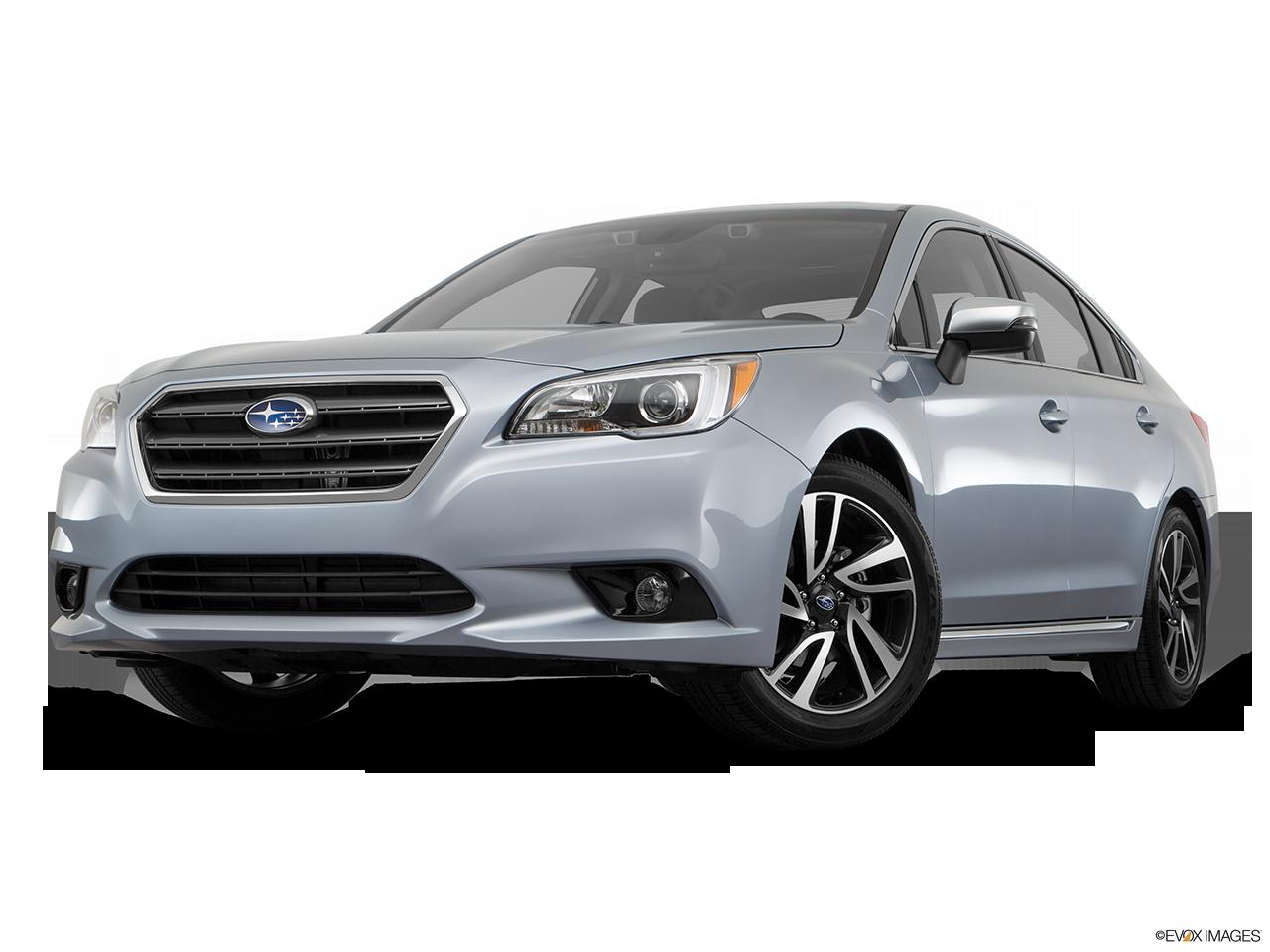 Test Drive A 2017 Subaru Legacy at Galpin Subaru in Los Angeles