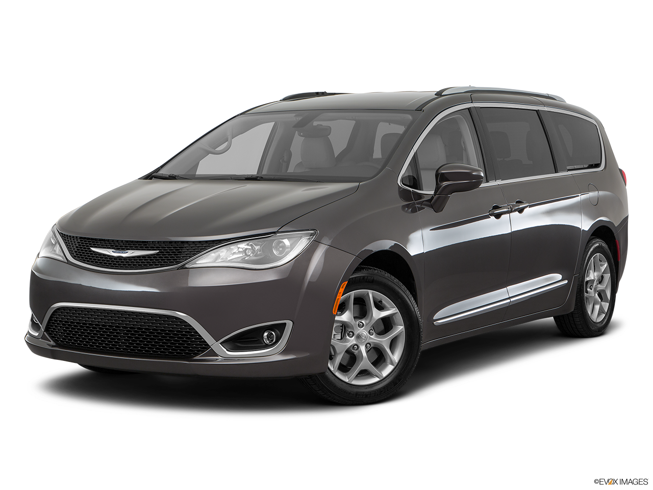 Test Drive A 2017 Chrysler Pacifica at Cullman Chrysler Dodge Jeep Ram in Cullman