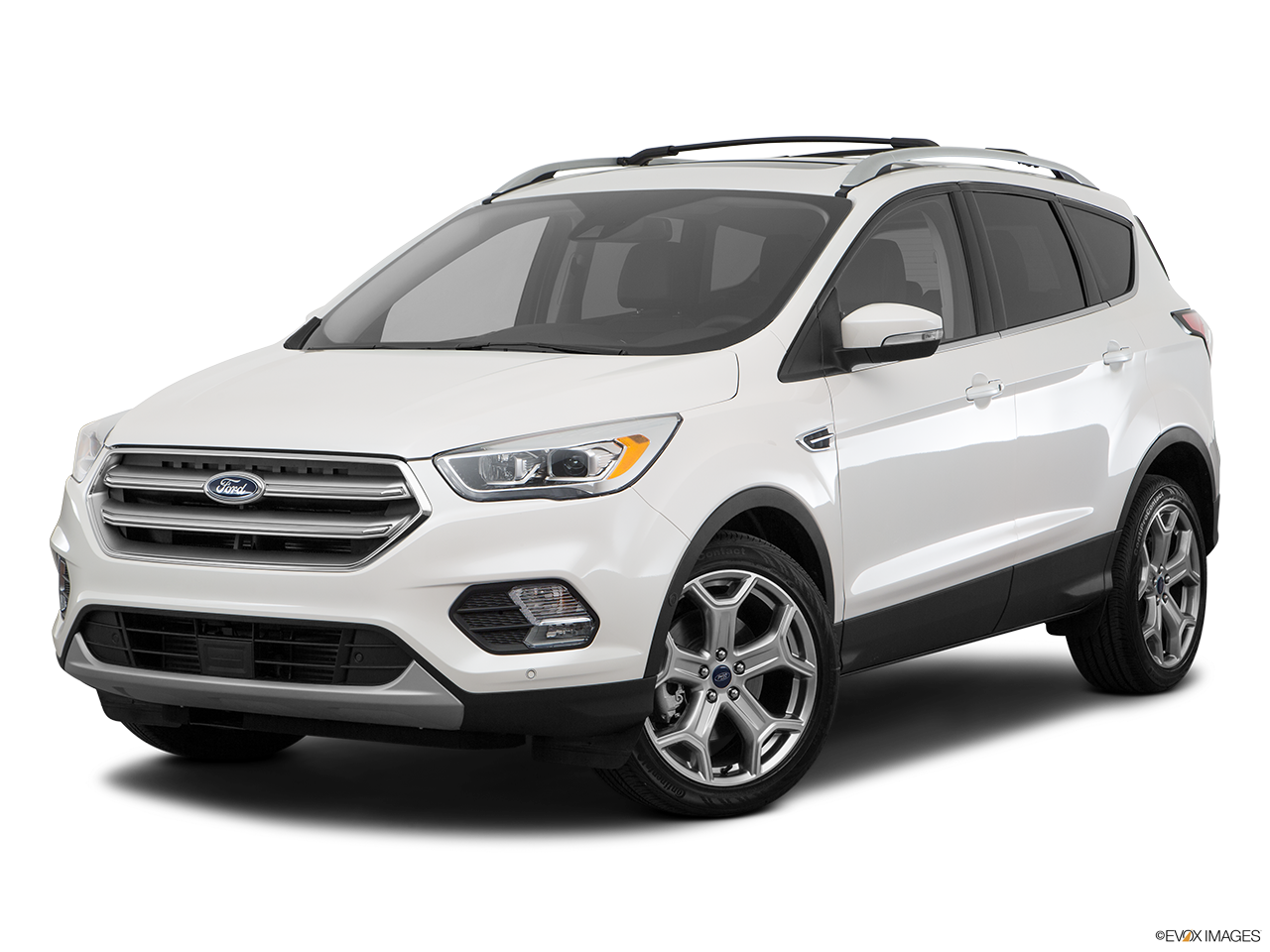 Test Drive A 2017 Ford Escape at Galpin Ford in Los Angeles