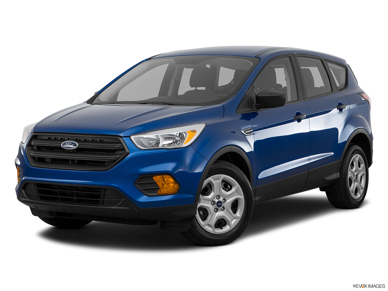 Test Drive A 2017 Ford Escape at Huntington Beach Ford in Huntington Beach