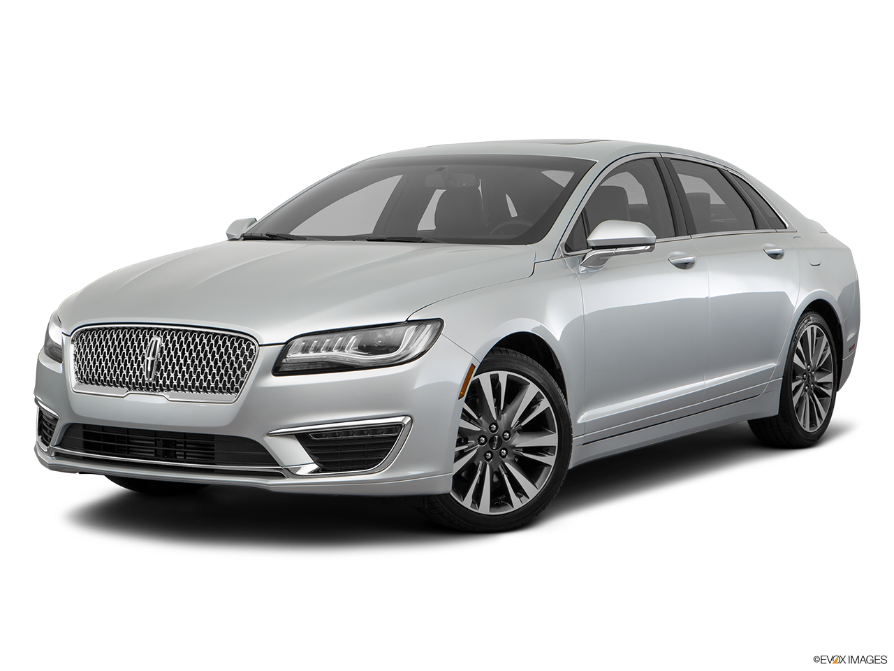 Test Drive A 2017 Lincoln MKZ at Galpin Lincoln in Los Angeles