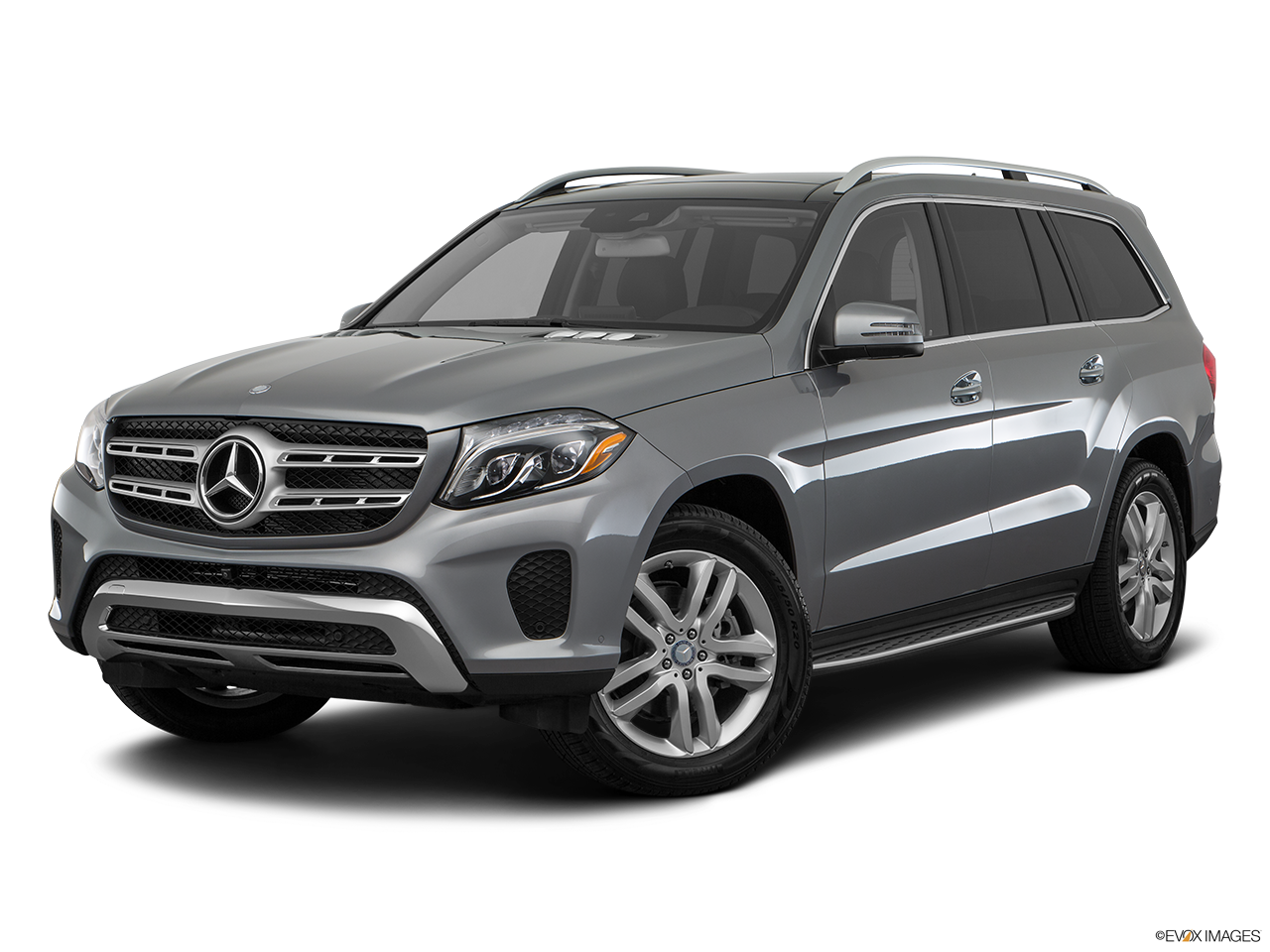 Test Drive A 2017 Mercedes-Benz GLS450 at Wagner Mercedes-Benz of Shrewsbury in Shrewsbury