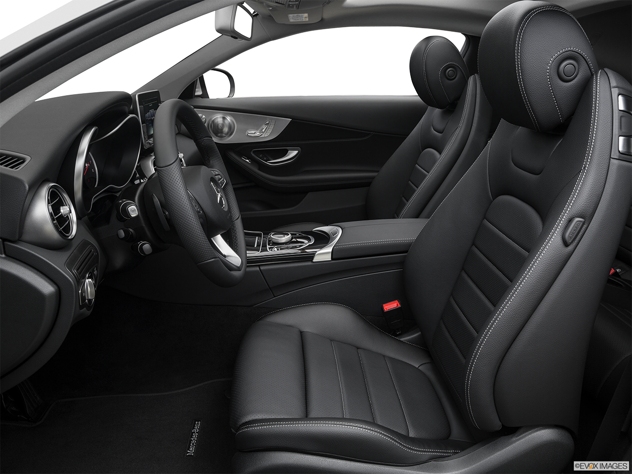 Research The 2017 Mercedes-Benz C300 Coupe in Shrewsbury