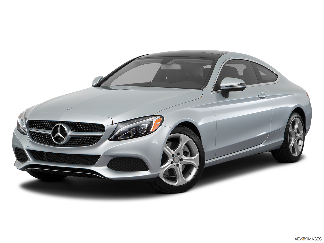 Test Drive A 2017 Mercedes-Benz C300 Coupe at Wagner Mercedes-Benz of Shrewsbury in Shrewsbury