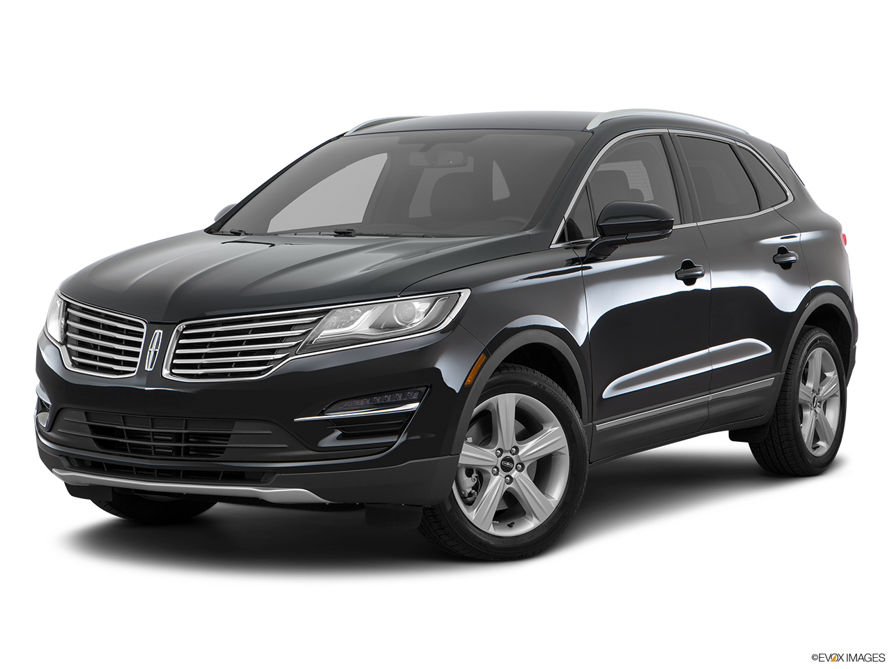 Test Drive A 2017 Lincoln MKC at Sunnyvale Lincoln in Sunnyvale