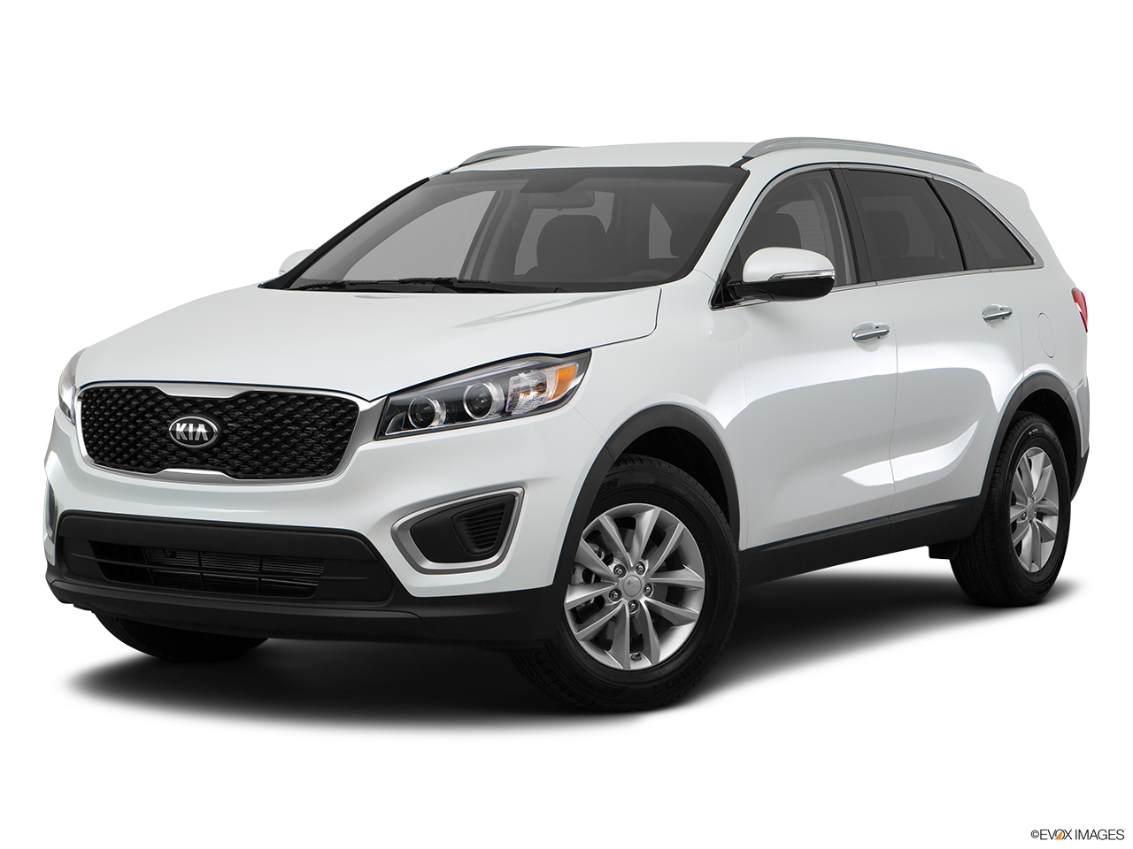 Test Drive the 2017 KIA Sorento at KIA Cerritos serving LA and OC