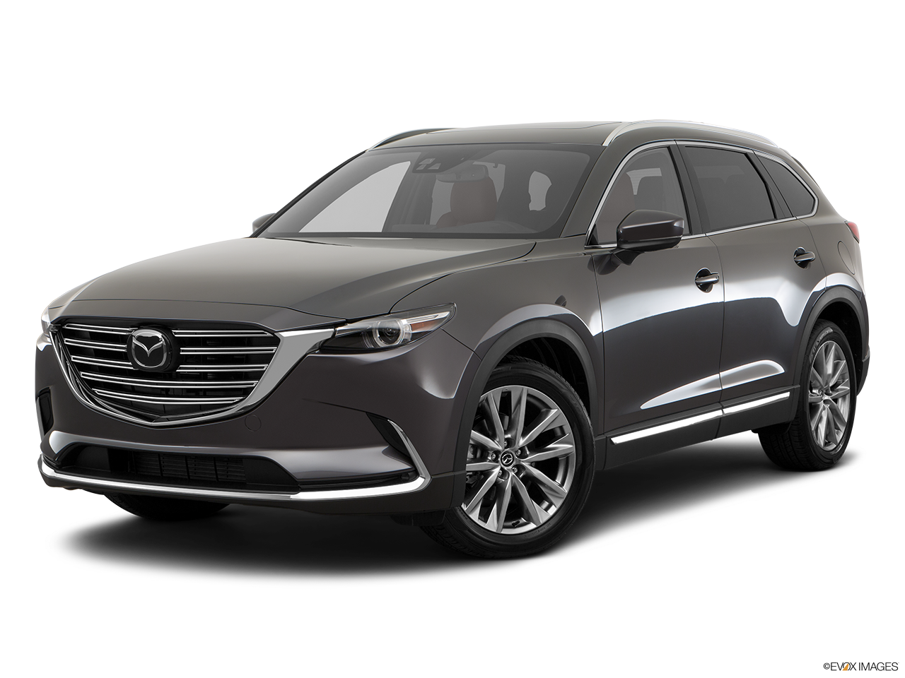 Test Drive A 2016 Mazda CX-9 at Galpin Mazda in Los Angeles