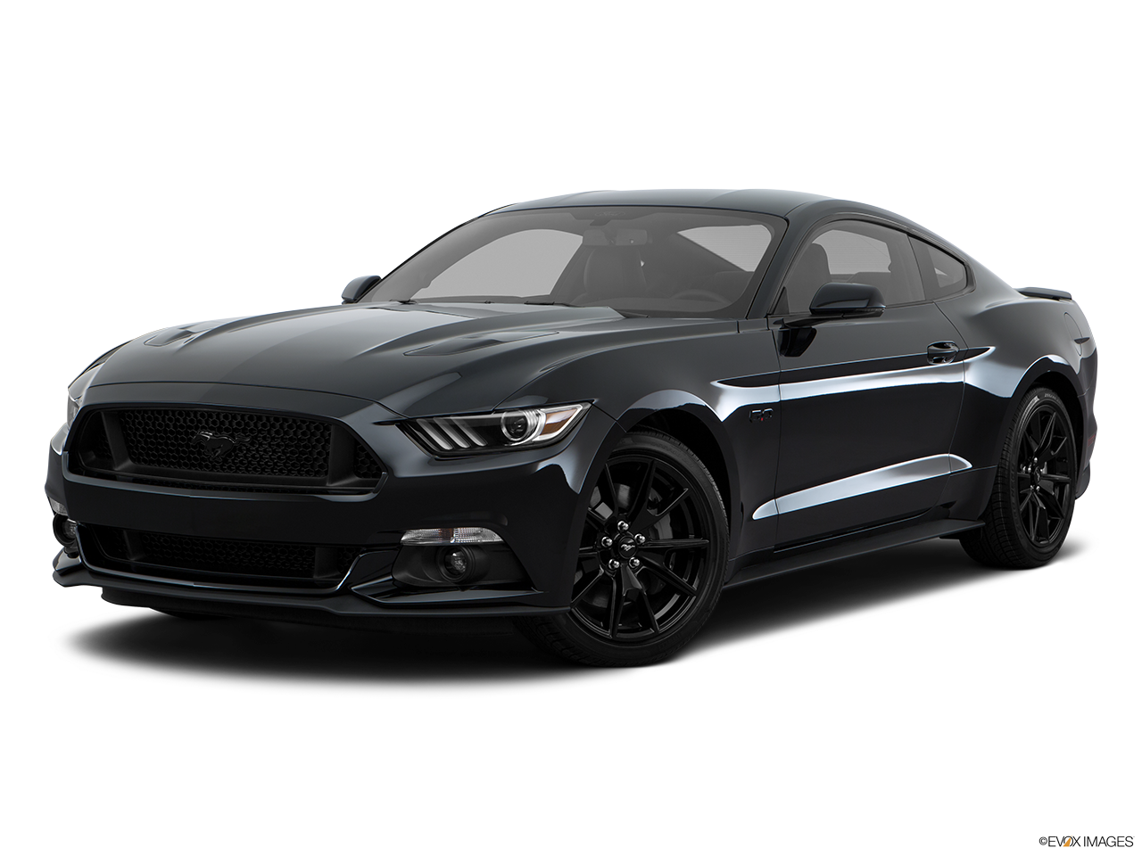 Test Drive A 2017 Ford Mustang at Galpin Ford in Los Angeles