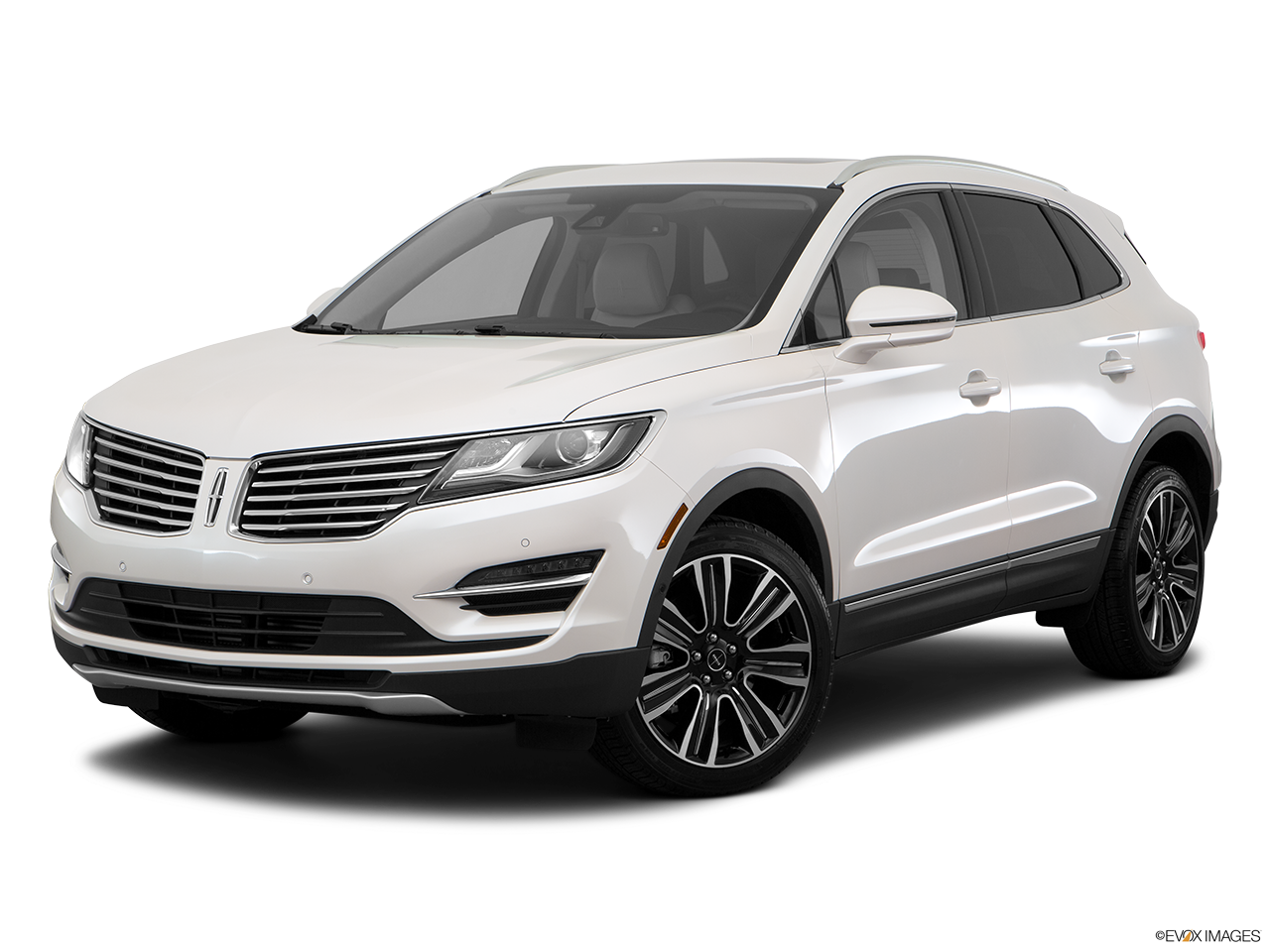 Search new Lincoln MKC specials