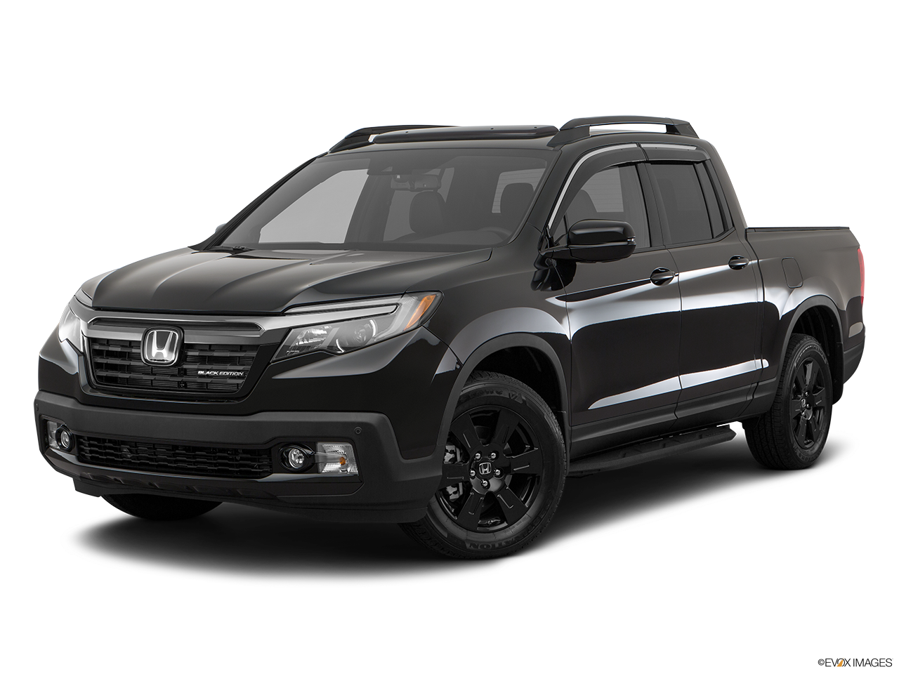 Test Drive A 2017 Honda Ridgeline at Galpin Honda in Los Angeles