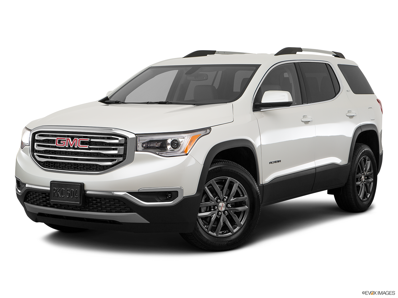 Test Drive A 2017 Gmc Acadia At Hardin Buick In Anaheim