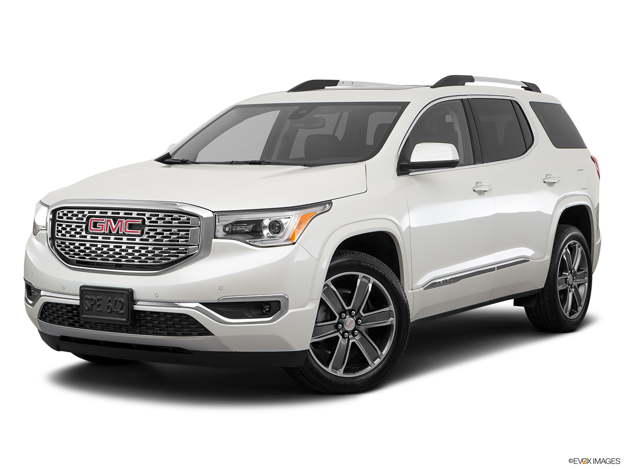 Test Drive A 2017 GMC Terrain at Suburban Buick GMC of Costa Mesa in Costa Mesa