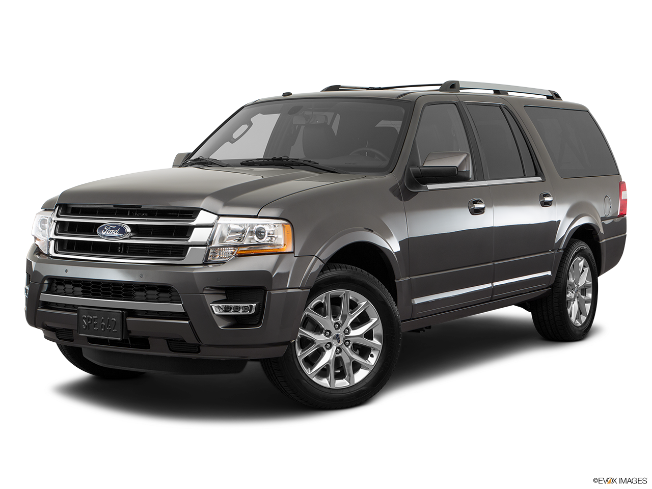 Test Drive A 2017 Ford Expedition EL at Huntington Beach Ford in Huntington Beach