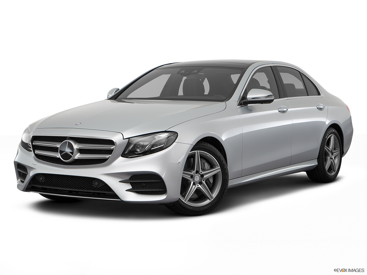 Test Drive A 2017 Mercedes-Benz E300 at Wagner Mercedes-Benz of Shrewsbury in Shrewsbury