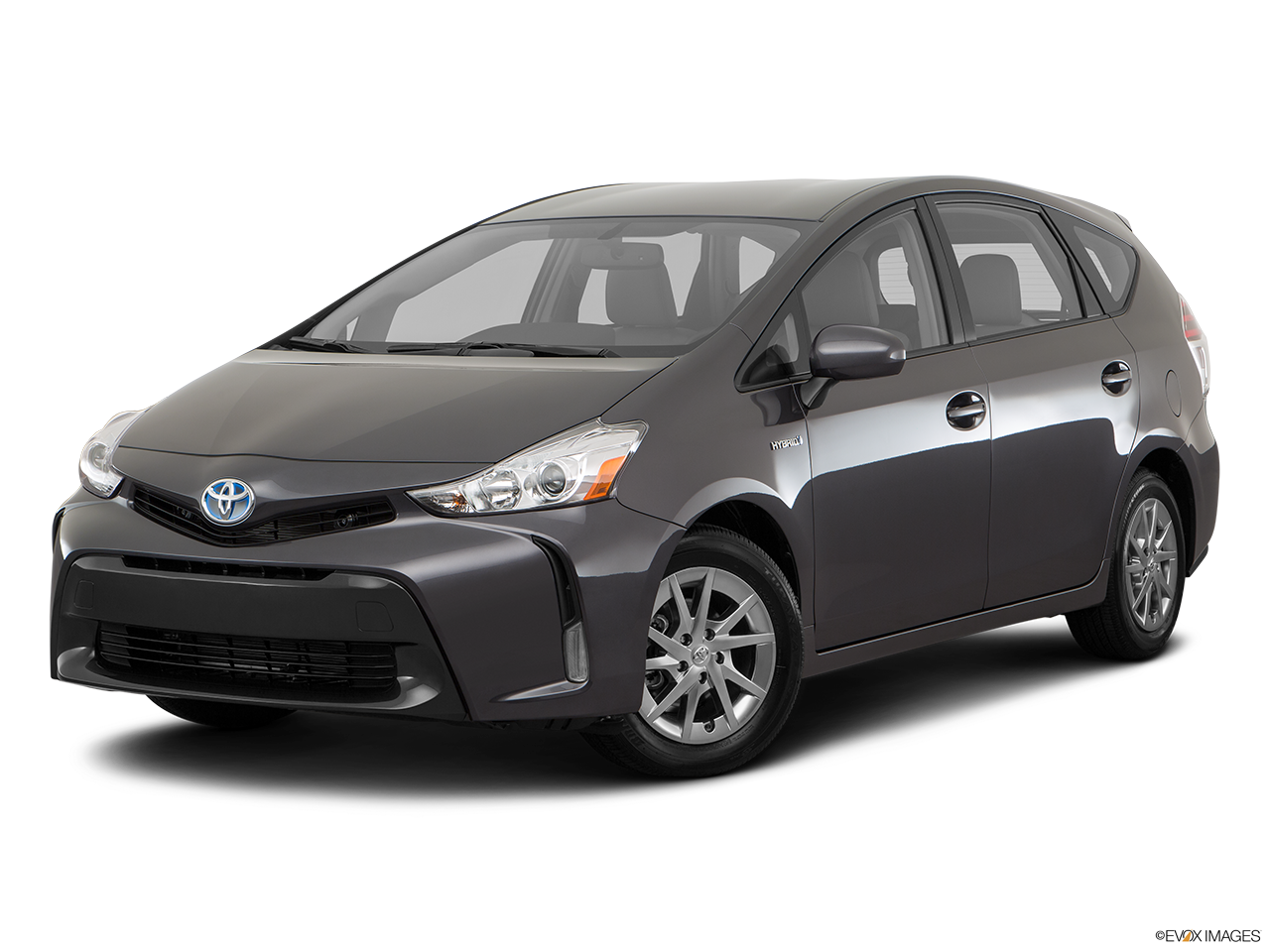 Search new Toyota Prius v Inventory