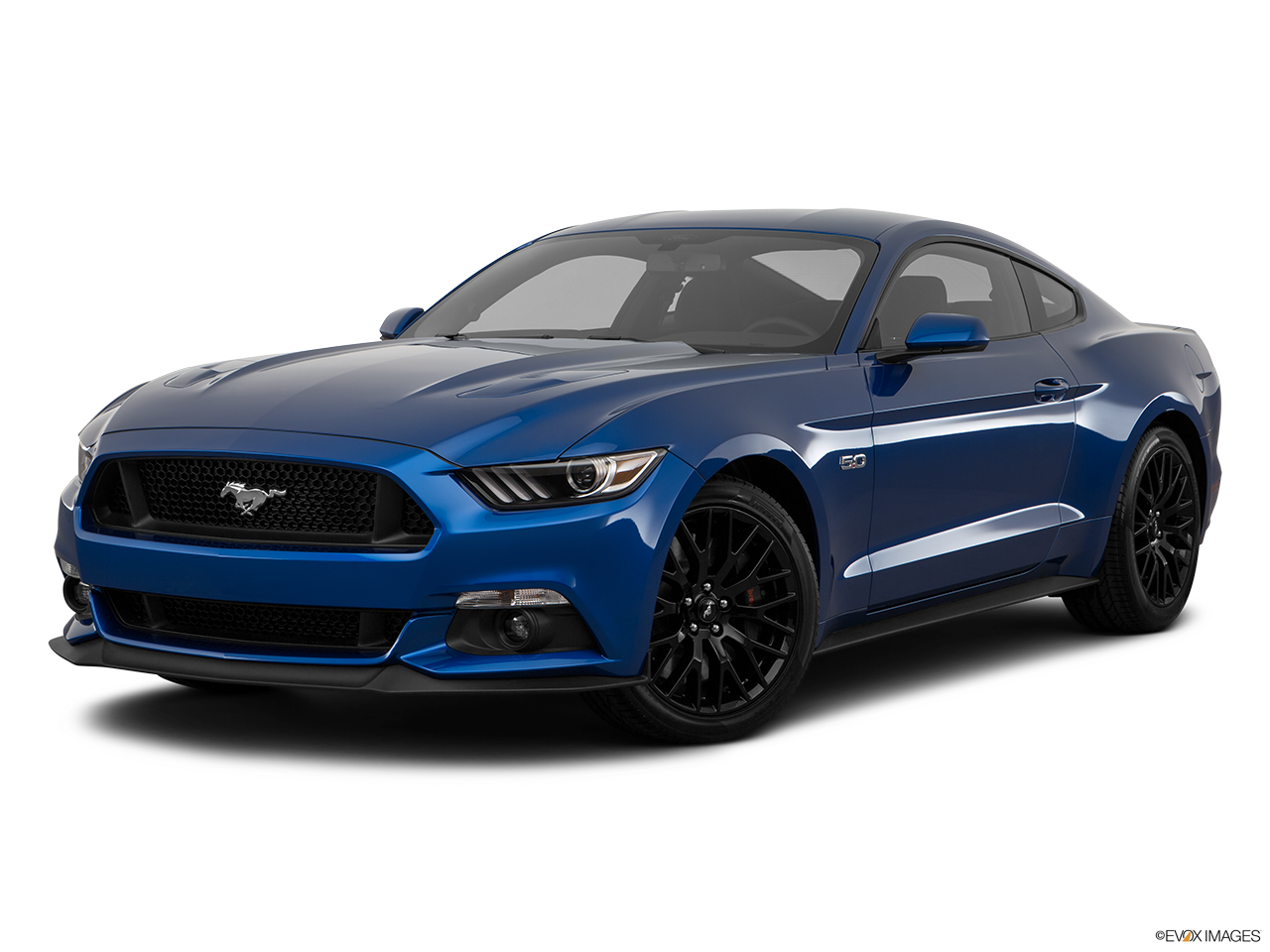 Test Drive A 2017 Ford Mustang at Huntington Beach Ford in Huntington Beach
