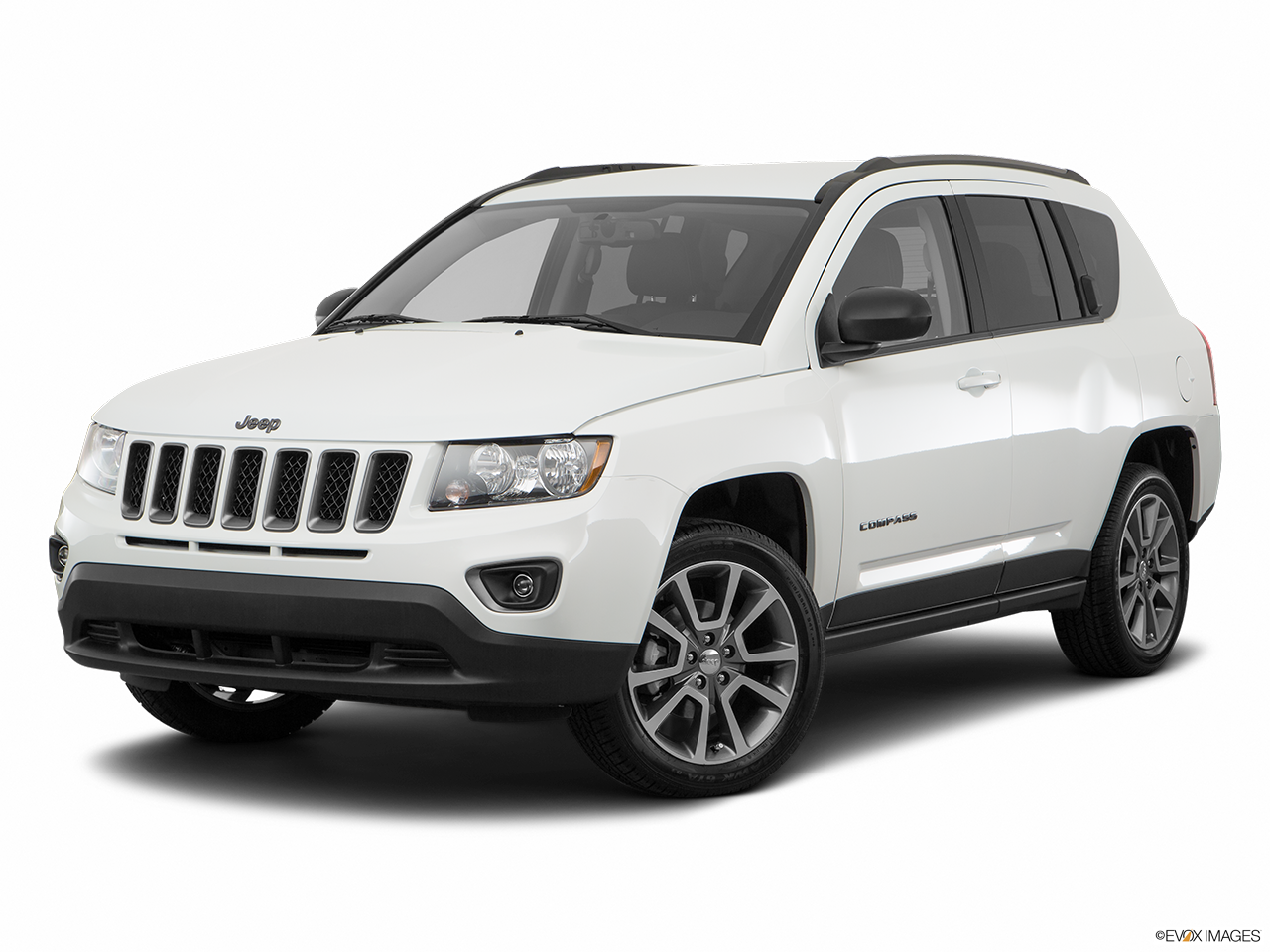 Test Drive A 2017 Jeep Compass at Nashville Chrysler Dodge Jeep RAM in Antioch