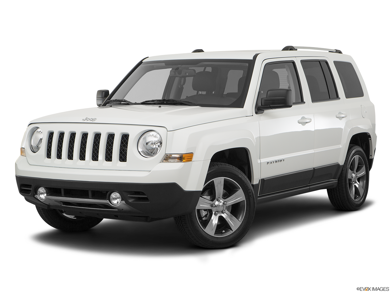 Test Drive A 2017 Jeep Patriot at Carl Burger Dodge Chrysler Jeep Ram World in La Mesa