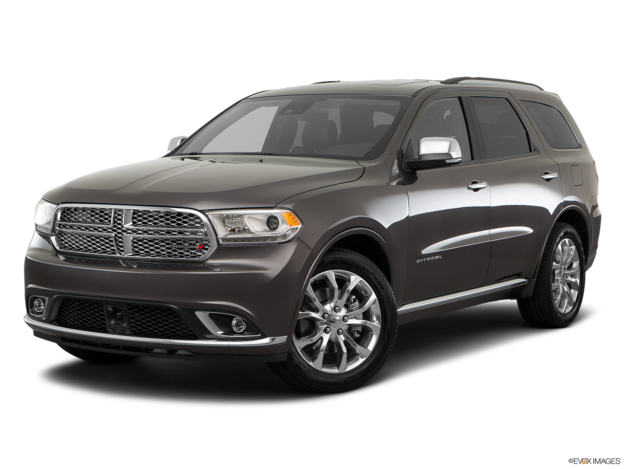 Test Drive A 2017 Dodge Durango at Sherman Dodge Chrysler Jeep RAM Chicago
