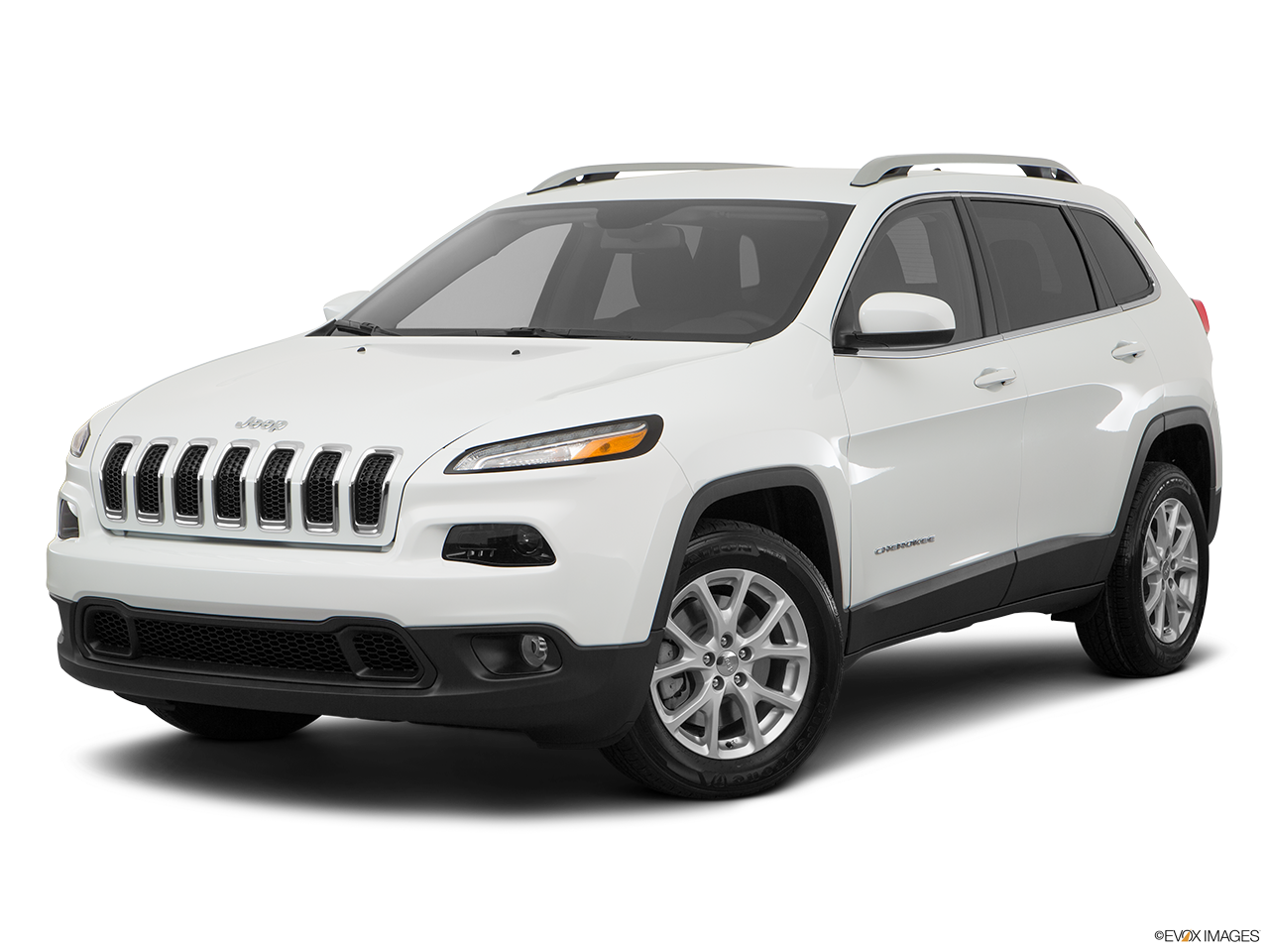 Test Drive A 2017 Jeep Cherokee at Cullman Chrysler Dodge Jeep Ram in Cullman