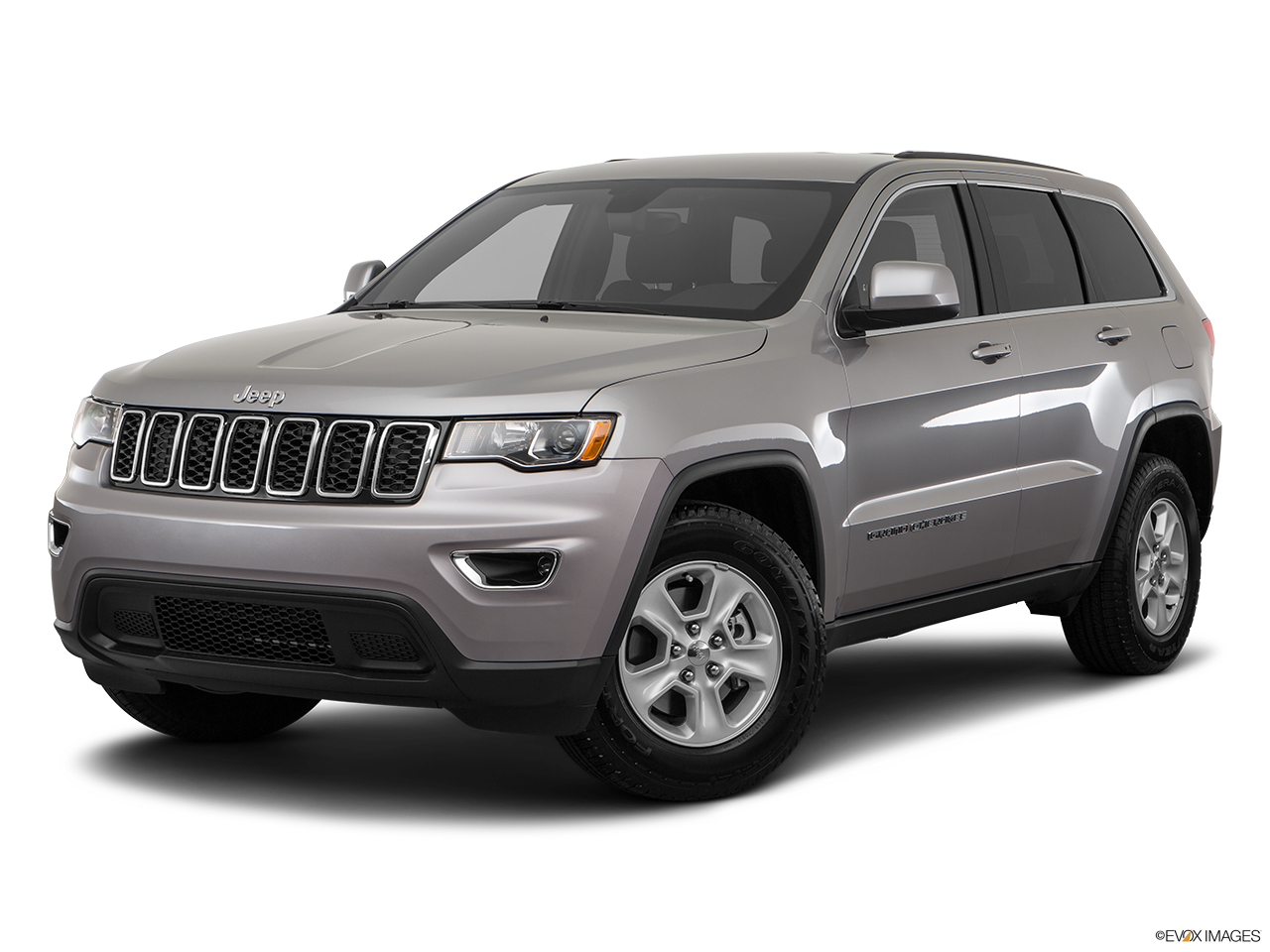 Test Drive A 2017 Jeep Grand Cherokee at Sherman Dodge Chrysler Jeep RAM Chicago