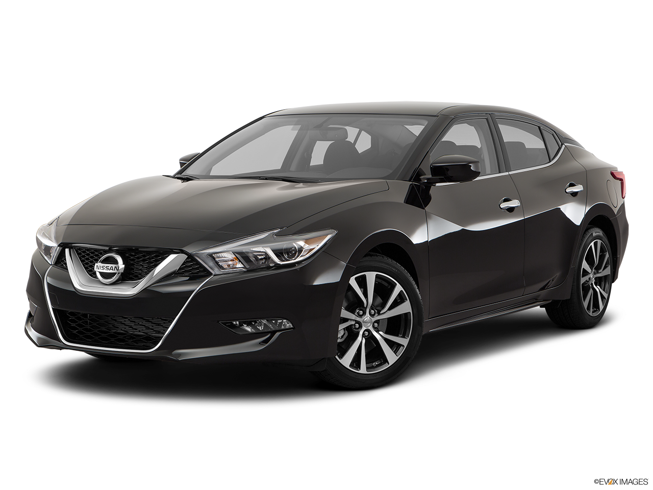 Test Drive A 2017 Nissan Maxima at Empire Nissan in Ontario