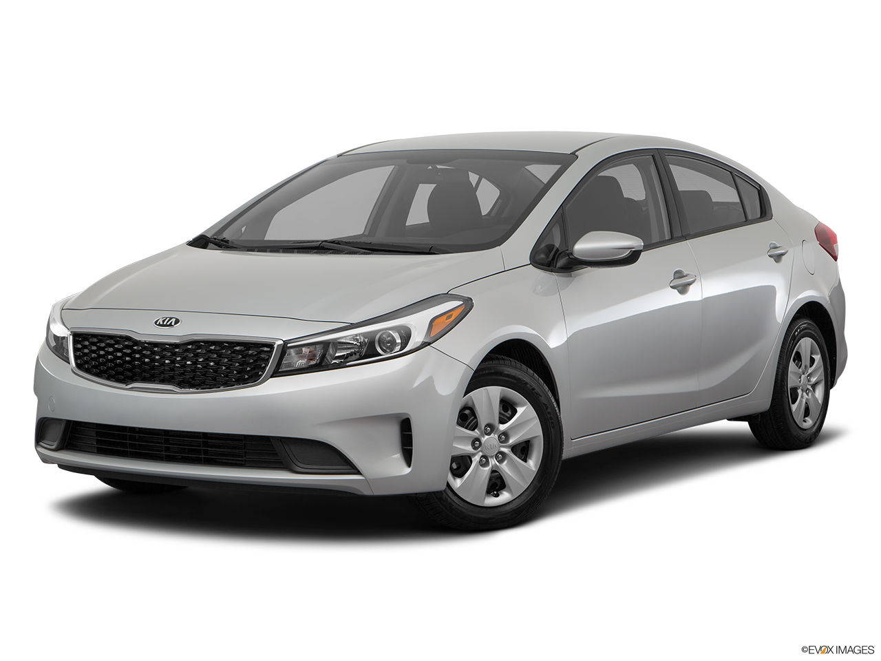 Test Drive the 2017 KIA Forte at KIA Cerritos serving LA and OC