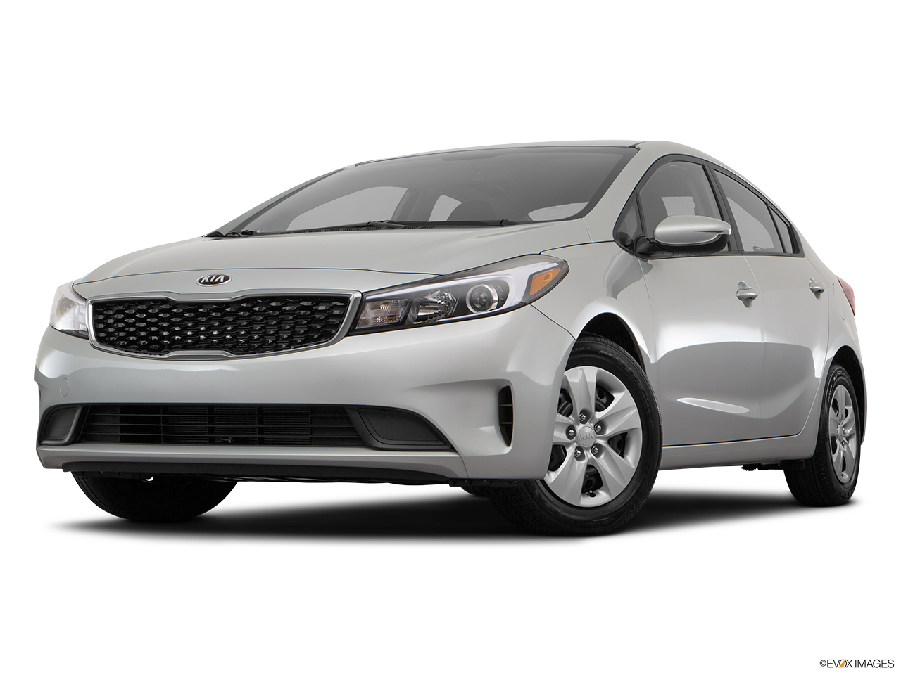 Test Drive A 2017 Kia Forte at Galpin Kia in Los Angeles