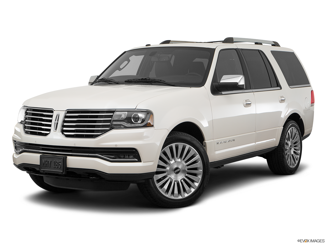 Test Drive A 2017 Lincoln Navigator at Sunnyvale Lincoln in Sunnyvale