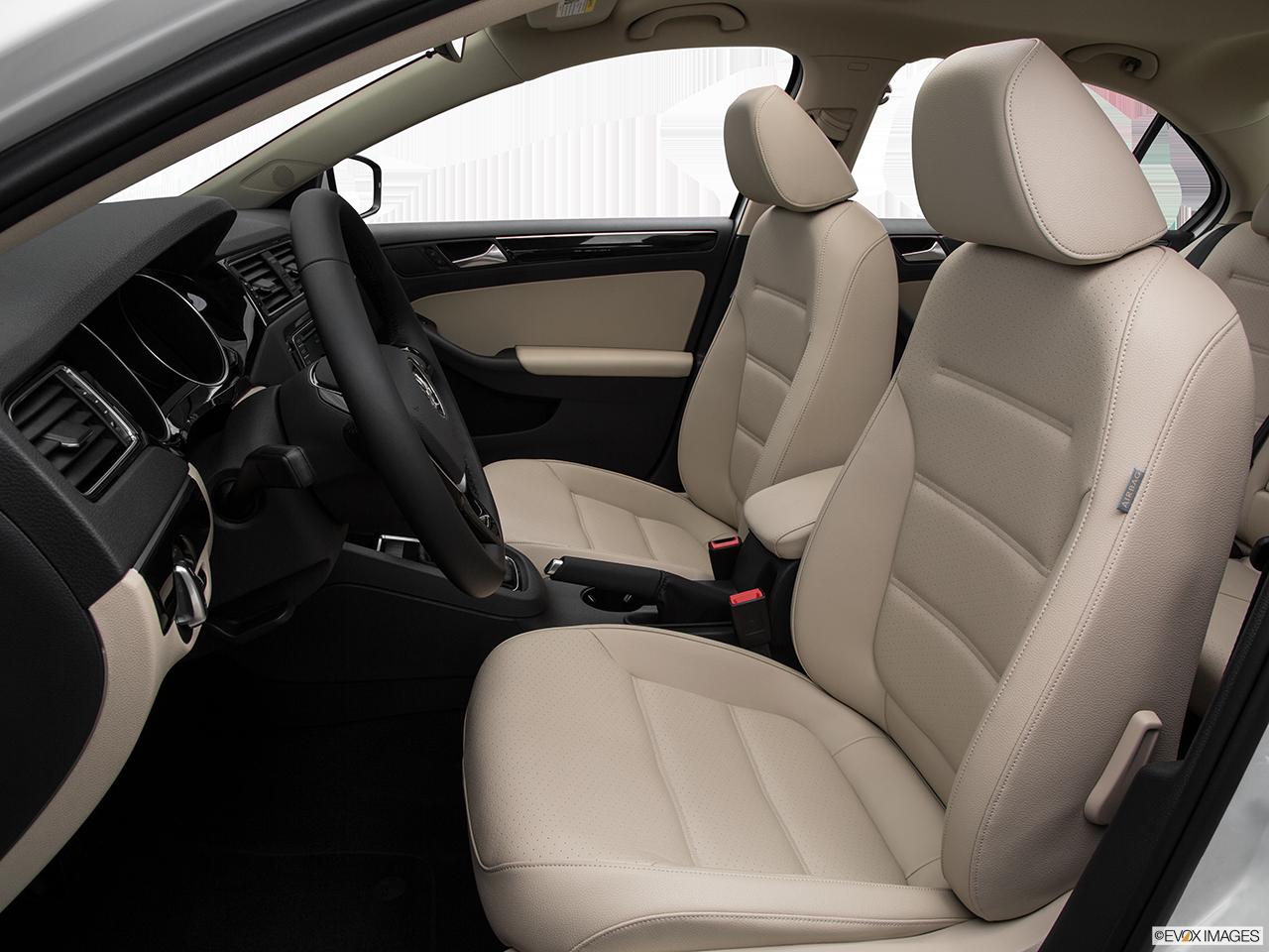Research The 2017 Volkswagen Jetta in Franklin