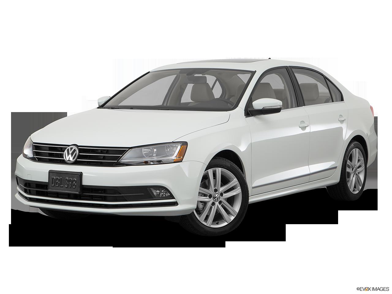 2017 Volkswagen Jetta serving Nashville