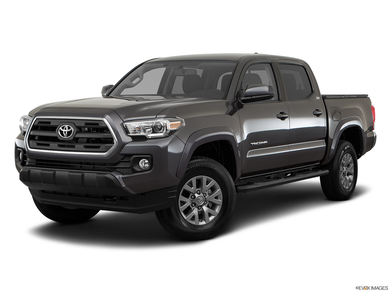 Test Drive A 2017 Toyota Tacoma at Moss Bros Toyota of Moreno Valley in Moreno Valley