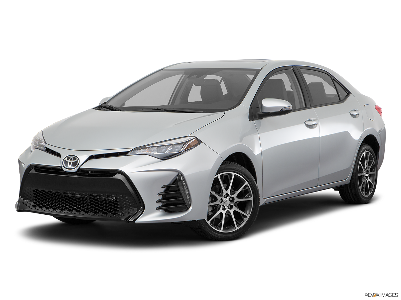 Test Drive A 2017 Toyota Corolla at Madera Toyota in Madera