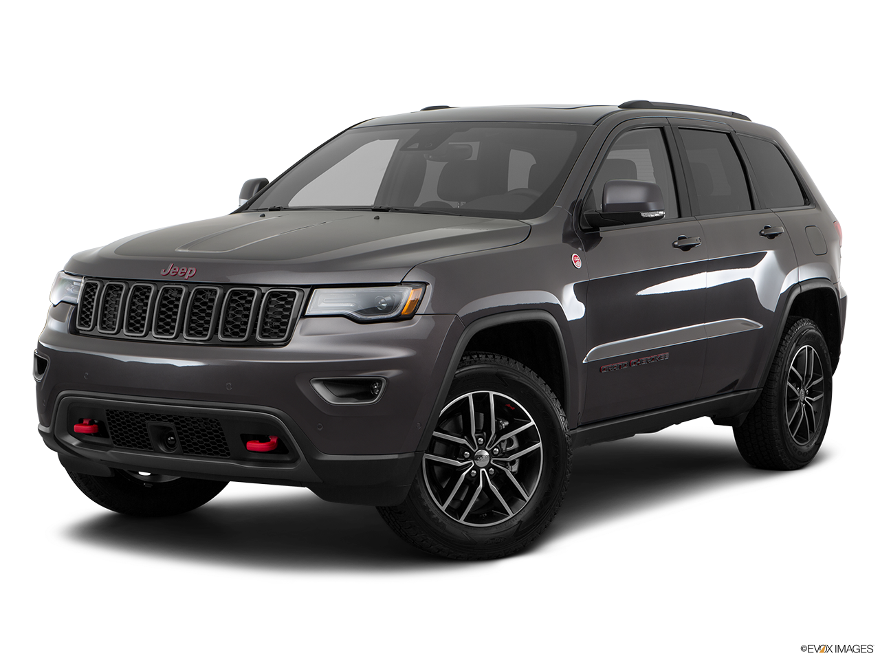 Test Drive A 2017 Jeep Grand Cherokee at Premier Jeep in Tracy