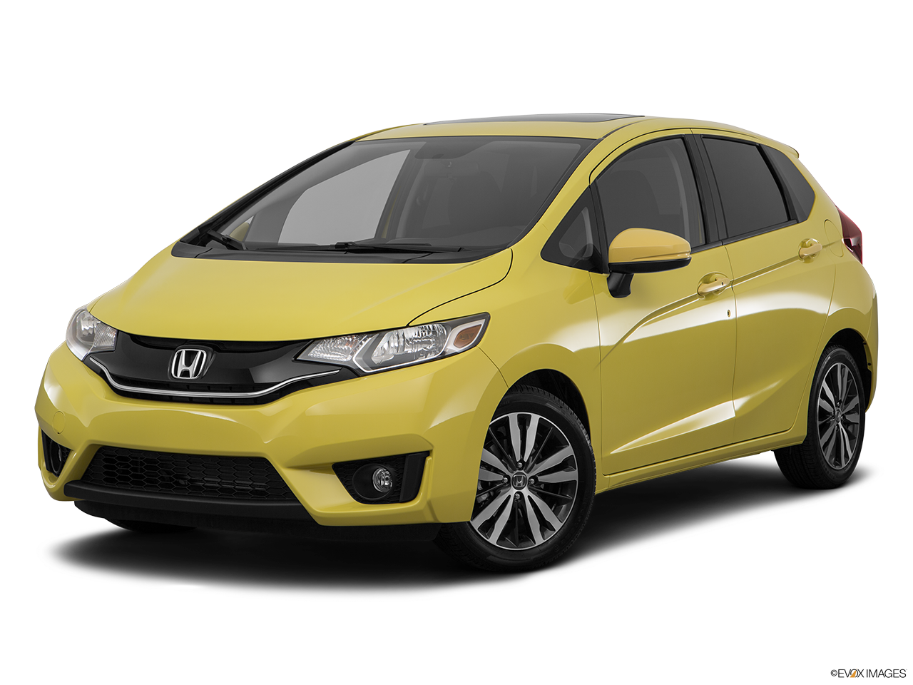 2017 Honda Fit Dealer serving San Bernardino