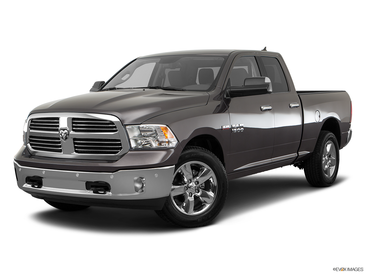 Test Drive A 2017 RAM 1500 at Premier RAM in Tracy