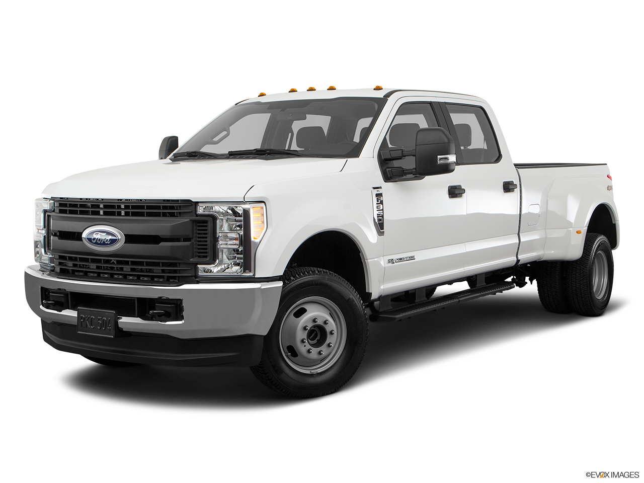 Test Drive A 2017 Ford Super Duty at Mossy Ford in San Diego
