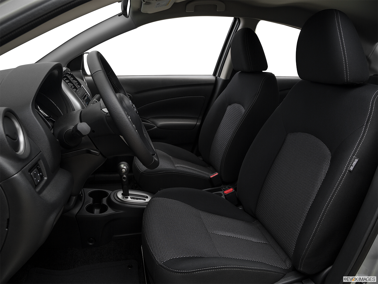 Research The 2017 Nissan Versa® in Ontario