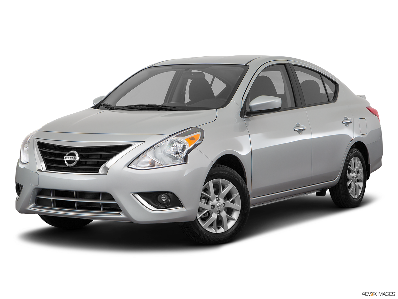 Test Drive A 2017 Nissan Versa® at Empire Nissan in Ontario