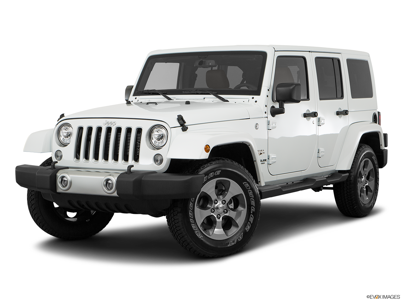 Test Drive A 2017 Jeep Wrangler Unlimited at Landmark Chrysler Dodge Jeep RAM of Morrow near Atlanta