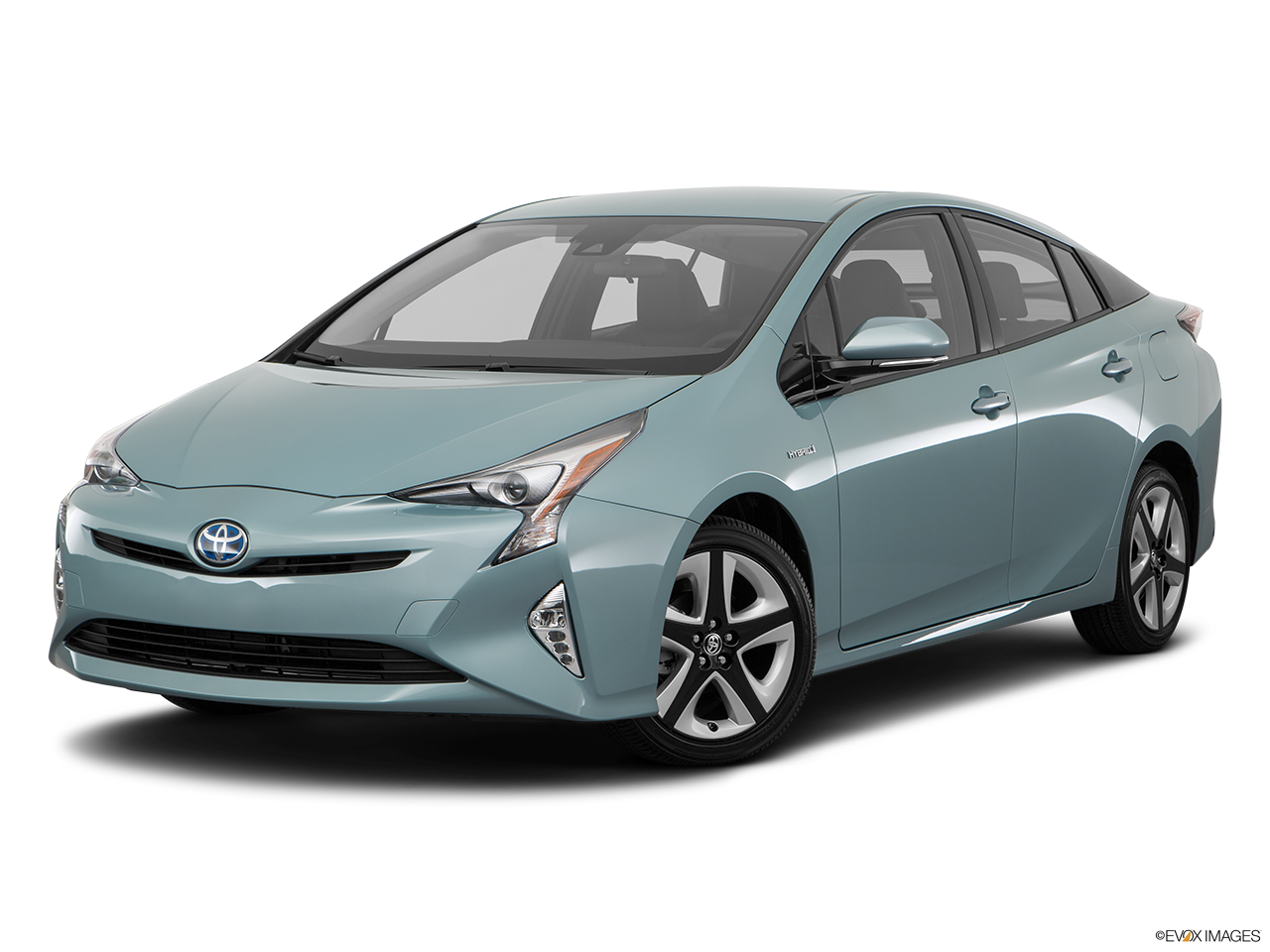 Test Drive A 2017 Toyota Prius at Tustin Toyota in Tustin