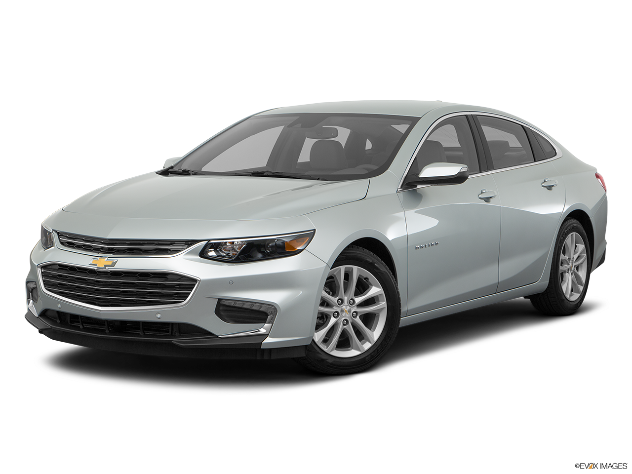 Test Drive A 2017 Chevrolet Malibu at Casey Chevrolet in Newport News